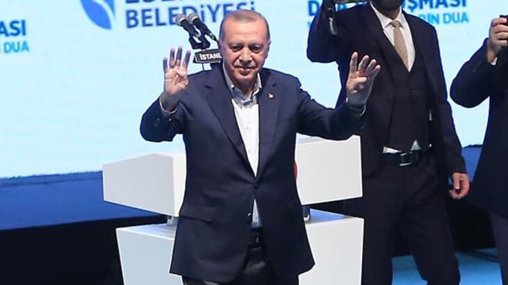 Son Dakika: Cumhurbaşkanı Erdoğan'dan net mesaj! 'Gereken neyse onu yaparız'