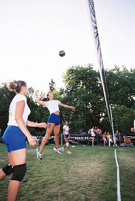 Boğaziçililerin 29'uncu Sports Fest'i