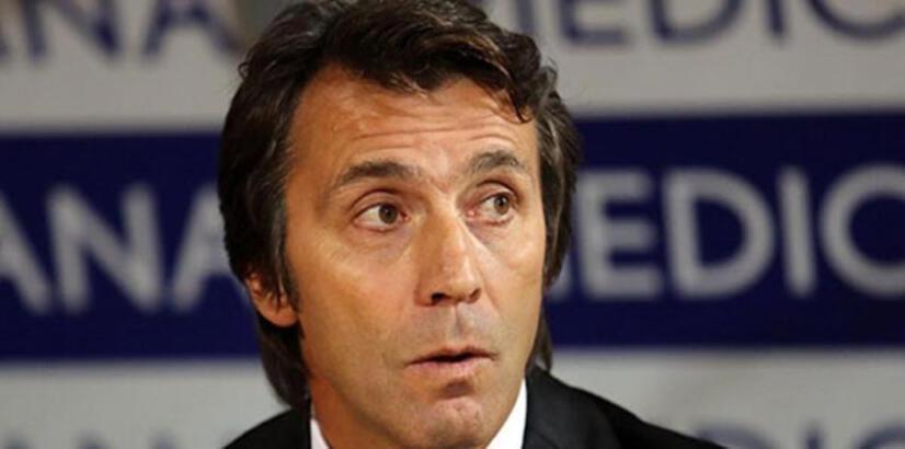 Bülent Korkmaz resmen Antalyaspor'da