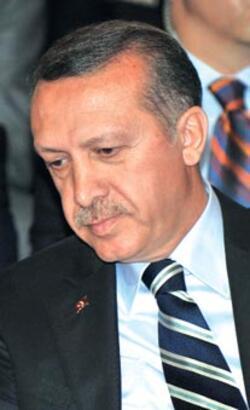 Erdoğan, İsrail karşıtlarına çattı