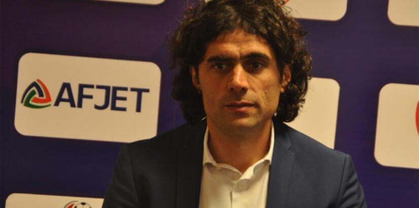 Serhat Gülpınar: 'Şampiyon olmak inanılmaz bir deneyim'
