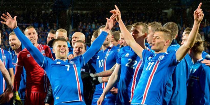 2018 FIFA Dünya Kupası'nda D Grubu: İzlanda