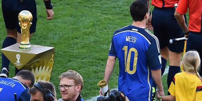 2018 FIFA Dünya Kupası'nda D Grubu: Arjantin