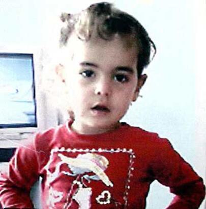4 yaşındaki Beyza'yı sobada yaktı