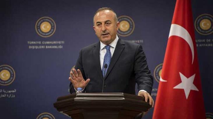 Bakan Çavuşoğlu: Yunanistan ile geri kabul anlaşmasını durdurduk
