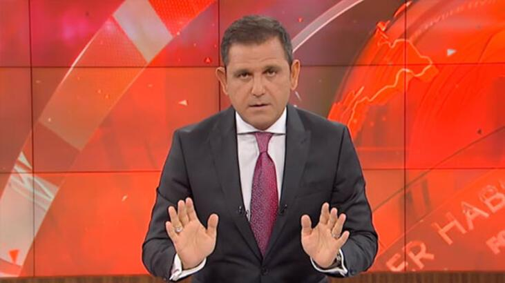 Son dakika: Fatih Portakal'a büyük şok! Soruşturma başlatıldı...