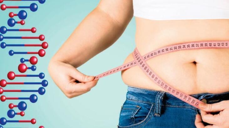 'Yağ genetiği testi' ile obezite tedavisi