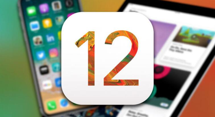 Apple iPhone ve iPad için iOS 12'yi duyurdu