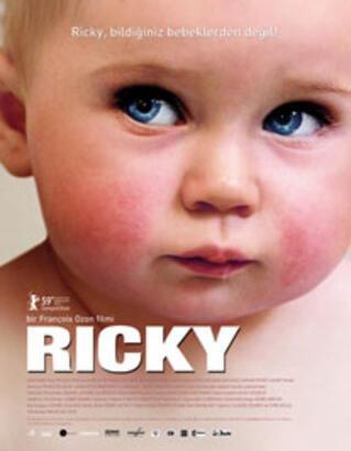 Ricky'ye bayılacaksınız!