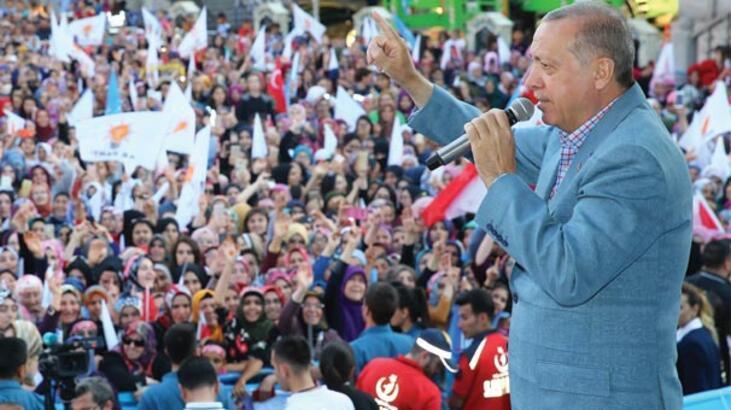 Son dakika... Erdoğan'dan İnce'ye çok sert tepki: Bu çapsızlarla yarışmıyoruz
