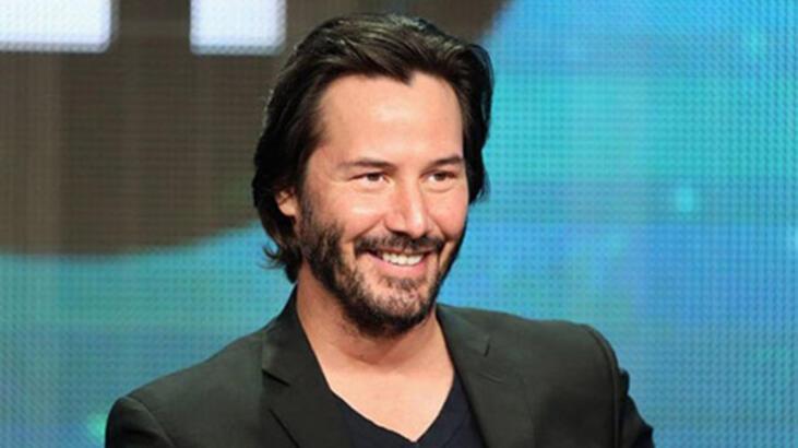 Keanu Reeves romantik komedide