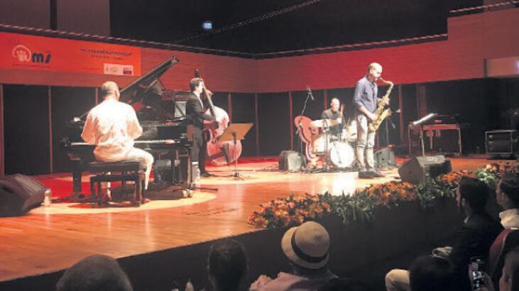 Adnan Saygun'da farklı konser!