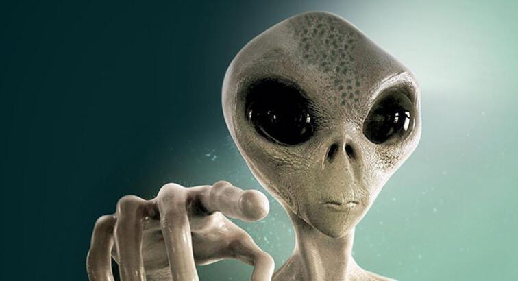 Pentagon'un gizli UFO programı tuhaf yaratıkları da araştırıyor