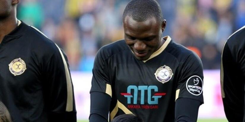 Trabzonspor'un listesinde Musa, Pinto, Umar ve Uğur var