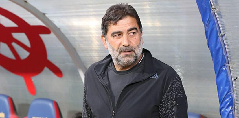 Trabzonspor'un yeni teknik direktörü Ünal Karaman kimdir?