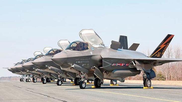 Son dakika... Çavuşoğlu'ndan F-35 tepkisi!
