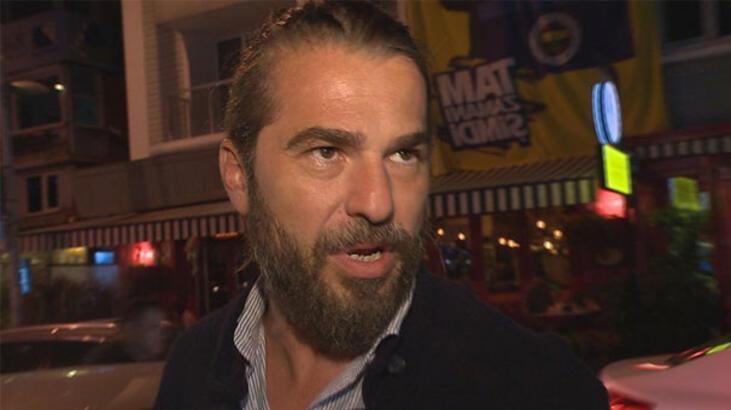 Engin Altan, hayatını kaybeden arkadaşı hakkında konuştu