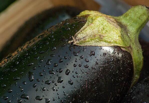 Patlıcanın faydaları nelerdir?