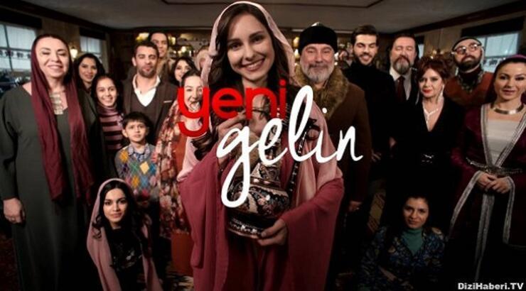 Yeni Gelin dizisi oyuncuları kimlerdir?
