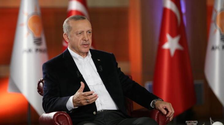 Son Dakika: Cumhurbaşkanı Erdoğan canlı yayında tek tek açıkladı!
