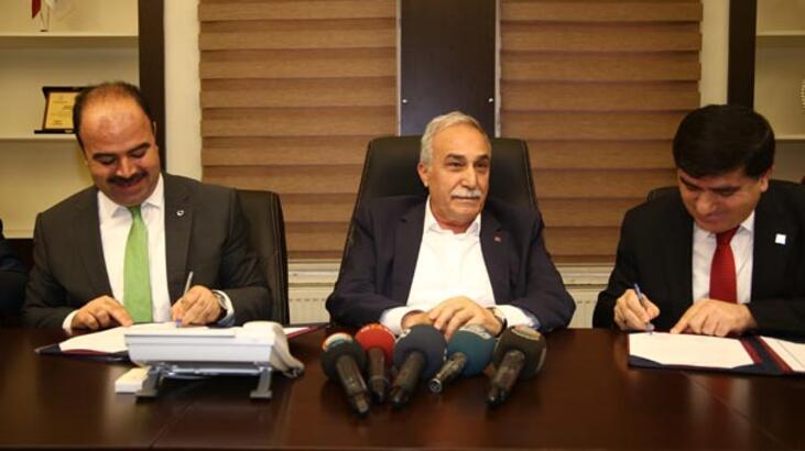 Son dakika: Bakan Fakıbaba'dan 'deli dana hastalığı' iddialarına sert tepki