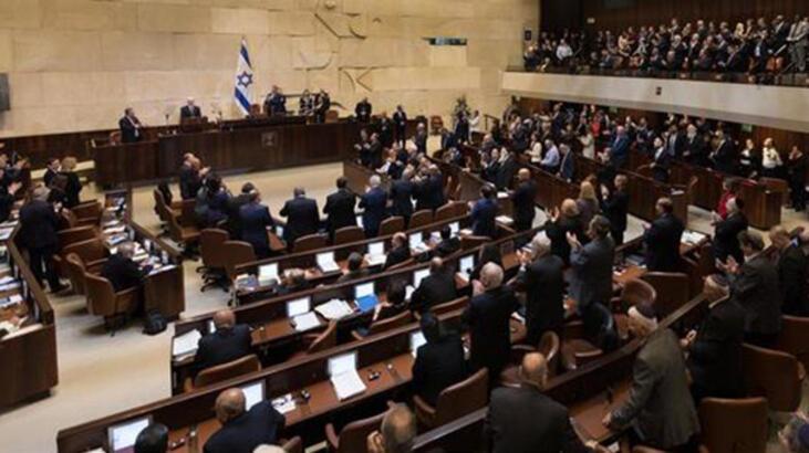 Son dakika… İsrail, sözde soykırım tasarısını geri çekiyor!