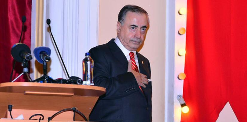 Cumhurbaşkanı Erdoğan'dan Mustafa Cengiz'e tebrik!