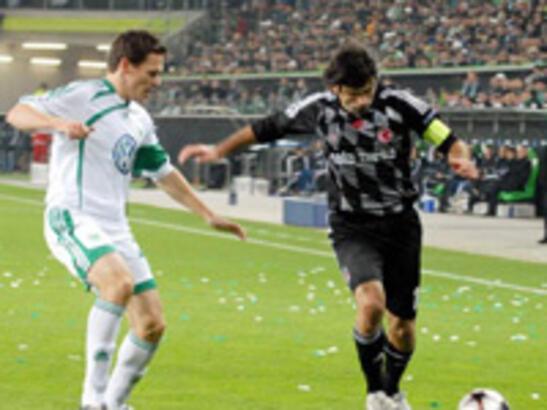 İnönü'de Wolfsburg maçı 650 TL...