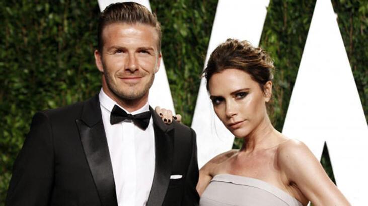 Victoria Beckham neden hep asık suratlı?