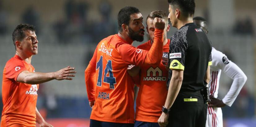 Tahkim Kurulu, Arda Turan'ın cezasını 10 maça indirdi!