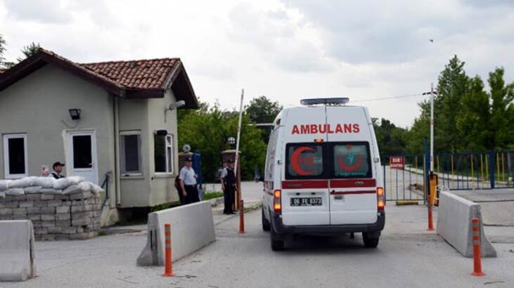 Son dakika   Ankara'da barut fabrikasında patlama! Ölü ve yaralılar var...