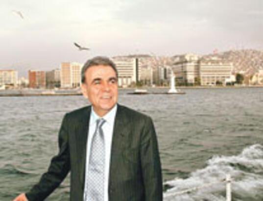 İzmir'in çehresi  7 yılda değişecek