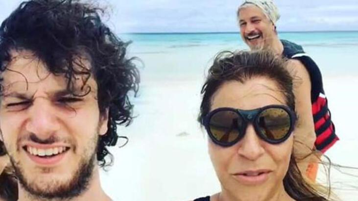 Maldivler'de 21. yıl nikahı!