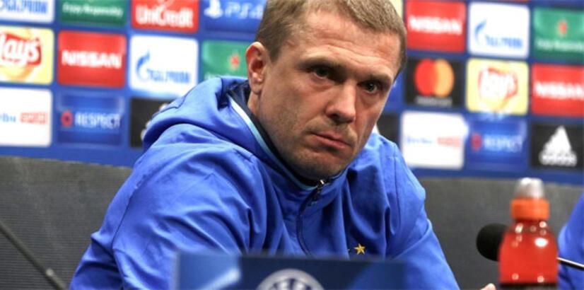 Eski F.Bahçeli Rebrov, Antalyaspor'u reddetti