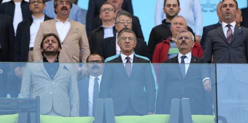 Yeni yönetimde hedef Trabzon'u dipten kurtarmak