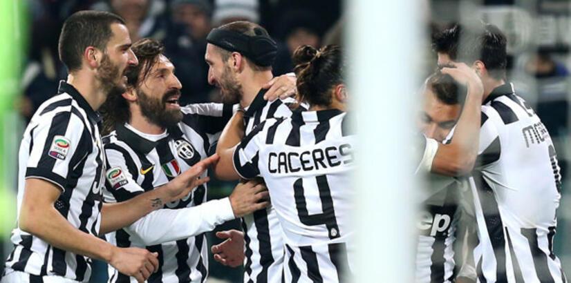 Roma takıldı, Juventus farkı açtı!