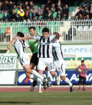 Altay kahretti