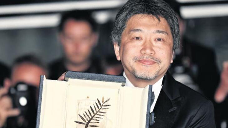 Altın Palmiye Koreeda'ya