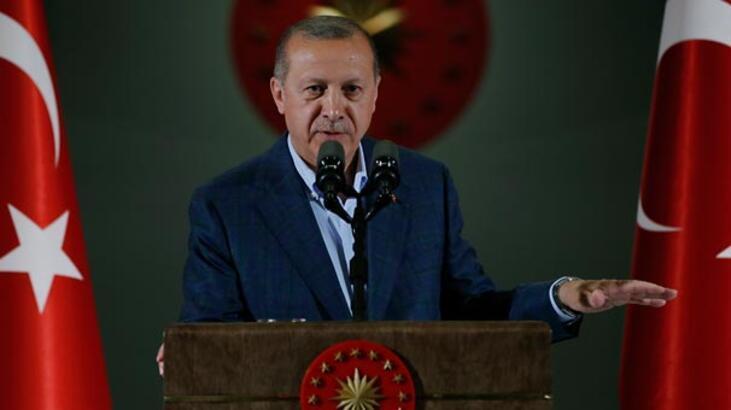 Son dakika: Cumhurbaşkanı Erdoğan'dan gençlere '2053' ve '2071' çağrısı