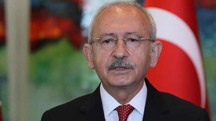 Kılıçdaroğlu: Gençlerimizle yeni bir Türkiye inşa etmenin tam zamanı