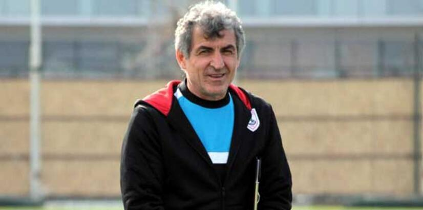 Samsunspor'da hedef galibiyet serisi