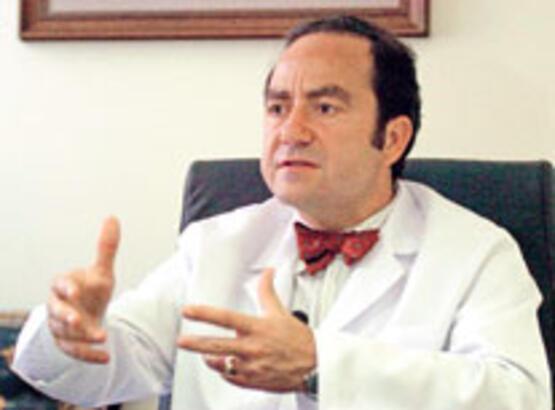 DNA onarıcı genin mutasyonu kanser ve kısırlık habercisi