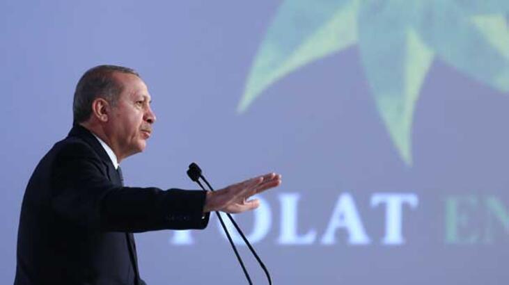 Erdoğan'dan o isme şok sözler
