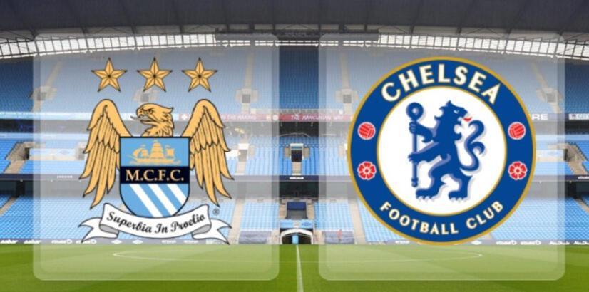 Chelsea Manchester City maçı saat kaçta hangi kanalda?