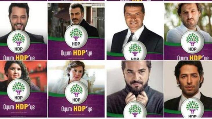 Nazlı Ilıcak ve Murat Boz'lu kampanya için HDP'den açıklama