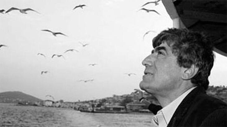 Hrant Dink cinayeti davasında  bir tahliye