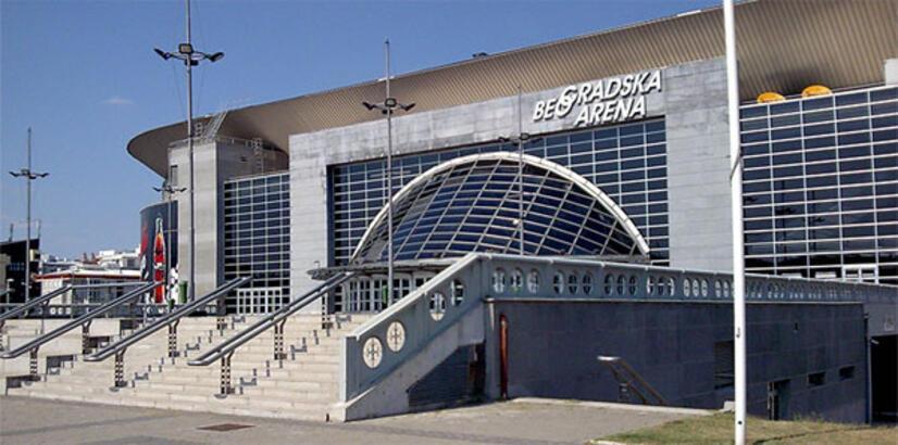 Belgrad'da ilk Dörtlü Final heyecanı