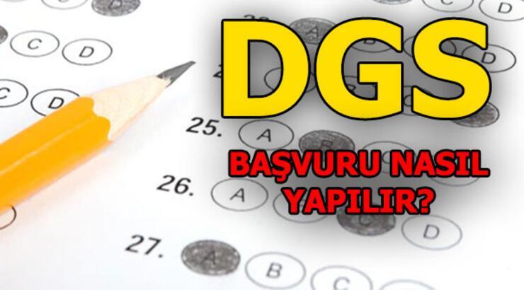 DGS başvurusu nasıl yapılır? DGS ne zaman? (2018)