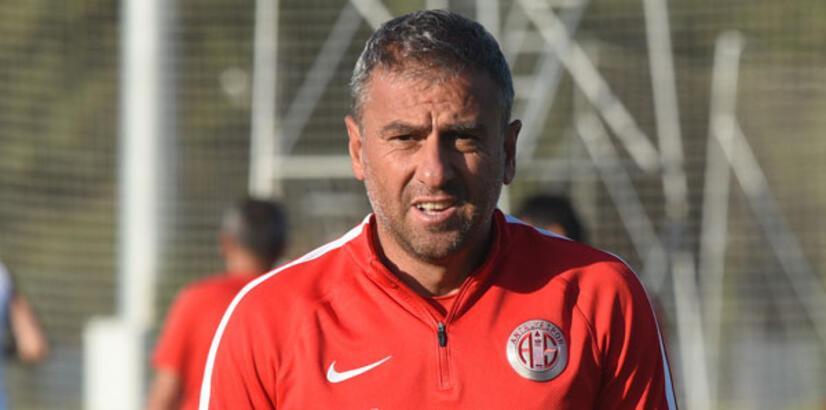 """Hamza Hamzaoğlu: """"Son maçta ligde kalmanın keyfini çıkaracağız"""""""