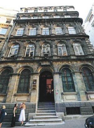 Osman Kavala, tarihi binaları yaşama katacak